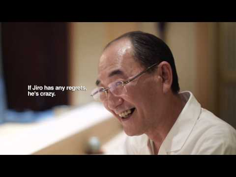 Jiro Dreams of Sushi - Trailer