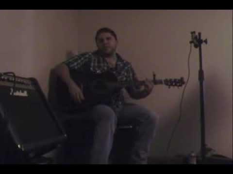 Luke Gillie-Wagon Wheel- Hoedown Audition