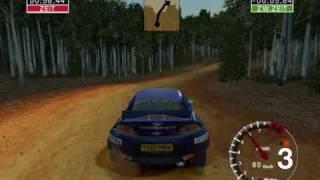 Retro-Gameplay: Colin McRae Rally 04
