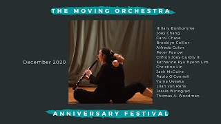 The Moving Orchestra's First Anniversary Festival!