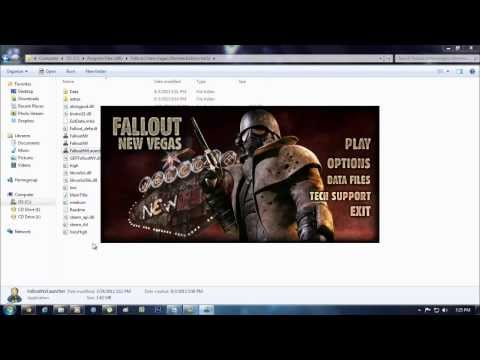 How To Download Fallout New Vegas Ultimate Edition Full Game For Free