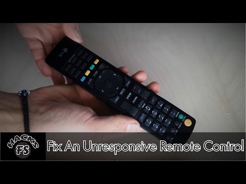 fixing-an-unresponsive-remote-control.-super-easy!