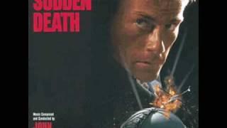 Sudden Death - John Debney