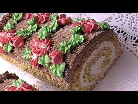 """Торт """"Сказка"""",любимый с"""
