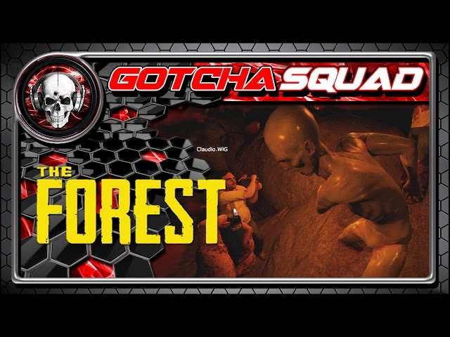 The Forest - Casos de Família