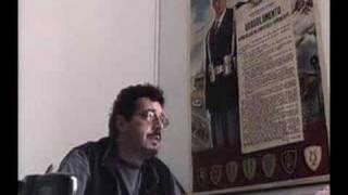 Gipfelstürmer - Die blutigen Tage von Genua (3/5)