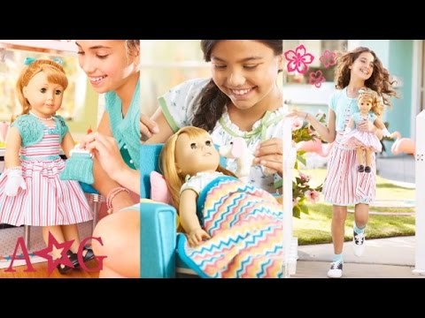 Maryellen | BeForever | American Girl