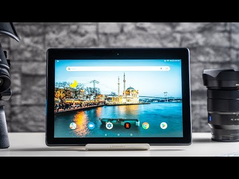 Lenovo Tab E10 Review: How Good Is This Cheap Tablet?
