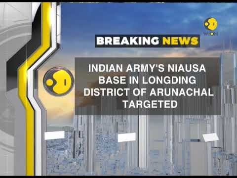 Naga insurgent group NSCN (K) attacks Indian Army camp in Arunachal Pradesh