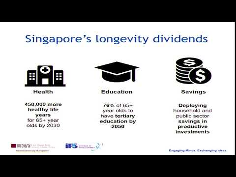"""Singapore Perspectives 2018 """"Together"""" — Conference Background Paper"""