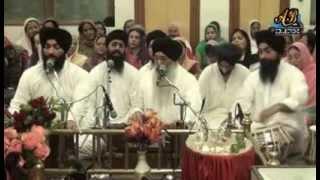 Madho Hum Aise Tu Aisa By Bhai Harjinder Singh Ji Sri Nagar Wale