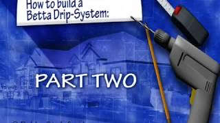 Video How To Build A Betta DripSystem (Part 2) download MP3, 3GP, MP4, WEBM, AVI, FLV Juni 2018