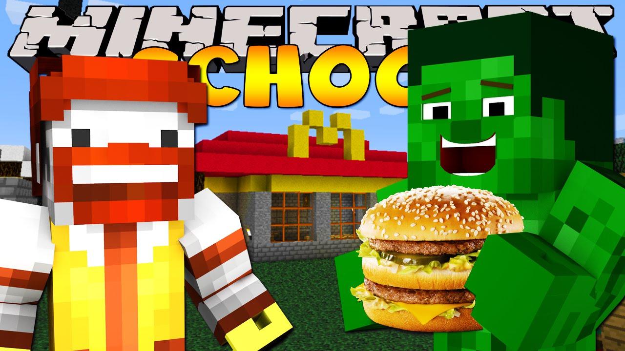 Congratulate, this Milf macdonalds burger not
