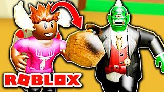 💰 Stjæler Alle Hans Penge! 💰 - Roblox: Stealing Simulator EP1