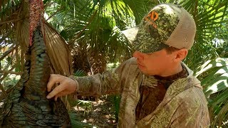 How to Pluck and Clean a Turkey with Steven Rinella - MeatEater
