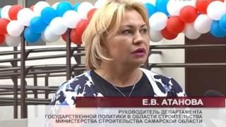 258 семей обманутых дольщиков в Самаре получили ключи от долгожданных квартир