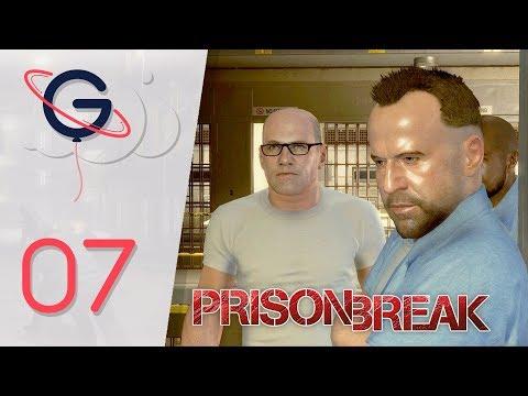 PRISON BREAK FR #7 : Nouveau Plan