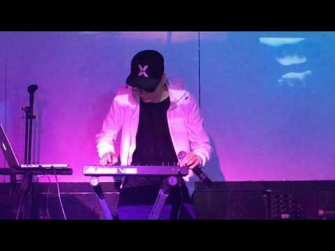 Oye Mujer (En Vivo Sunnyvale California Exito 2015)