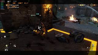 for honor on amd ryzen 1400 and rx 560 4gb