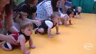 Family Fun Fest - Diaper Derby