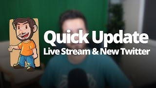 Flabaliki Update - RCT3 Live Stream TODAY & New Twitter