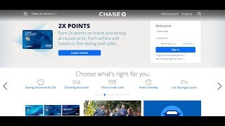 Chase Bank Banking Hours | Chase Bank Online | Internet Banking