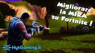 Comment améliorer LE MIRA sur Fortnite! - Guide Aimtastic