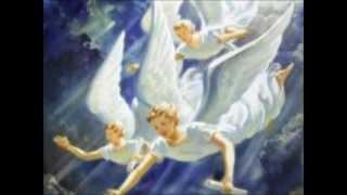 il piccolo mondo degli angeli