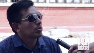 Encuesta elecciones 2016: Universidad Nacional Mayor de San Marcos - UNMSM