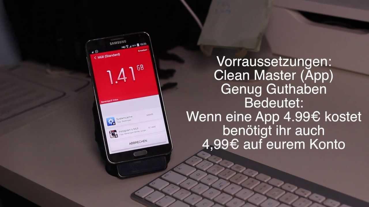 Android App Runterladen