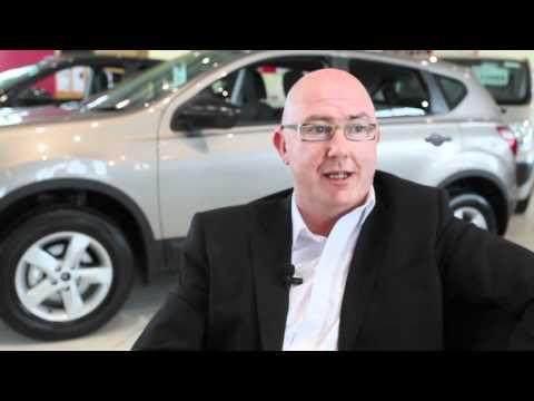 Paddy Car Sales