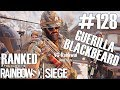 Rainbow Six Siege: Ranked - New Blackbeard Elite Skin (Guerrilla Blackbeard)