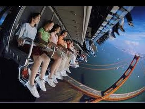 Shelley Wade - Soarin' Over California Returns To Disneyland!
