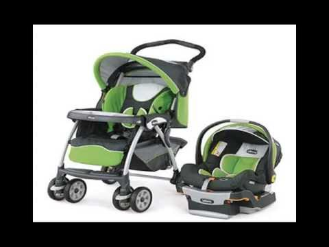 Chicco Cortina Keyfit 30 Travel System Youtube
