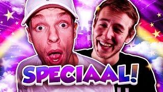 SPECIALE AFLEVERING! - Minecraft Survival #150