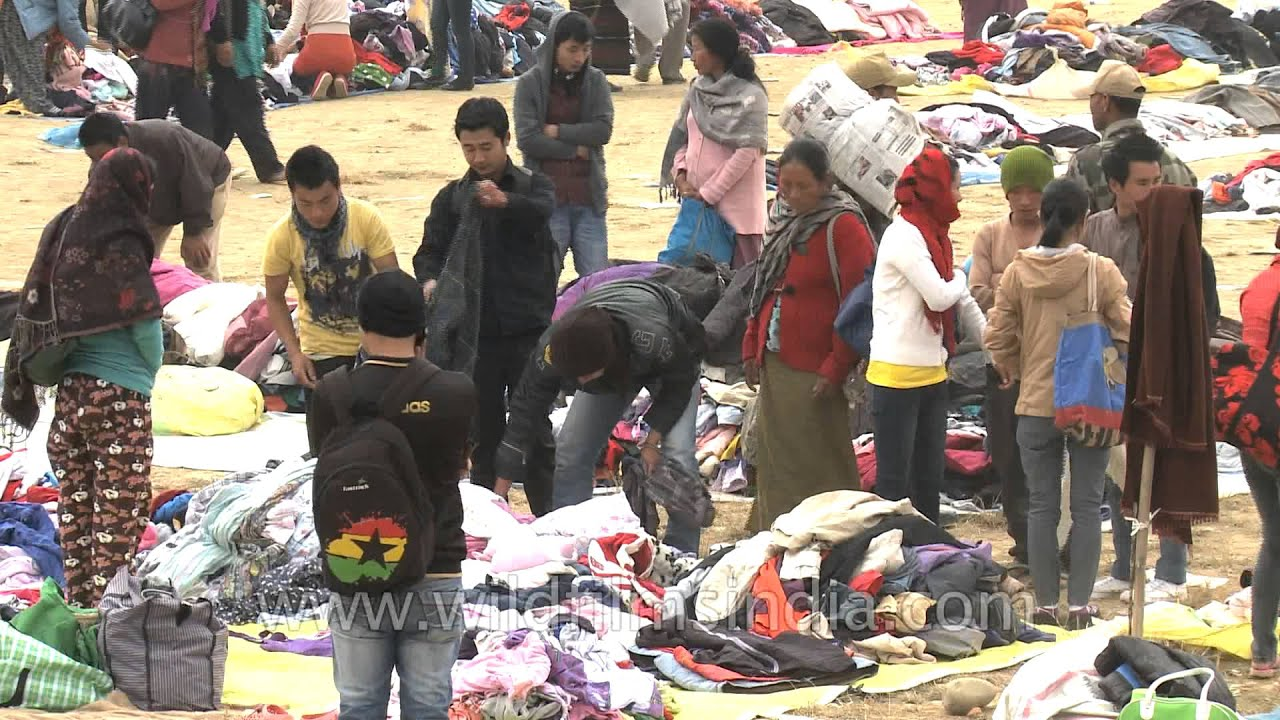 Second hand clothes in good condition for sale in Senapati, Manipur ...