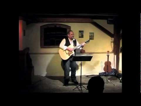 """Rake And Rambling Blade"" - Alexander Sandy Wolfrum Live In Wülknitz"