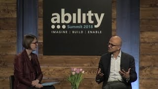2018 Microsoft Ability Summit