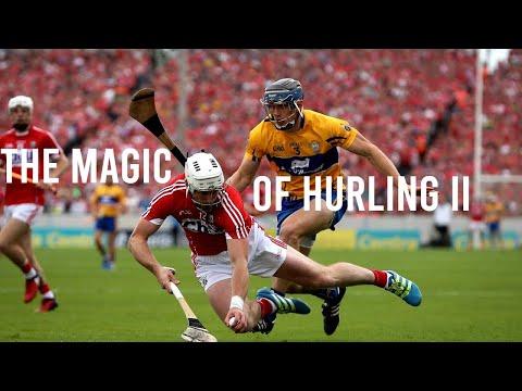 The Magic of Hurling II HD
