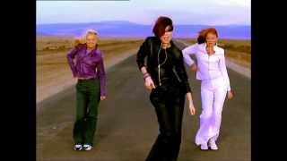 Atomic Kitten - See Ya [Official Video]