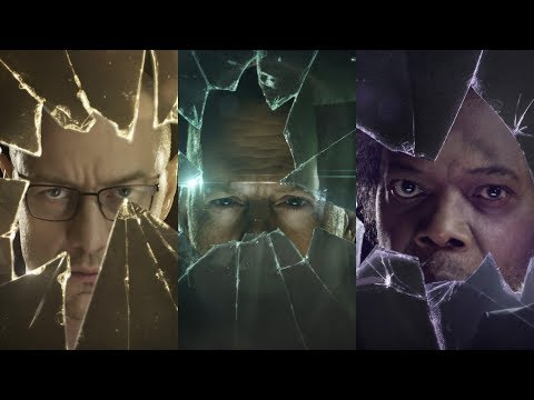 'Glass' Teaser Mashup