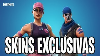 EXCLUSIVE SKINS FOR FOUNDERS-Fortnite Battle Royale