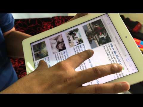 Bán iPad 3 64GB Wifi giá 5,800,000 VNĐ