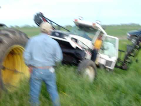 WIELAND FARMS STUCK 4440 SPRA COUPE