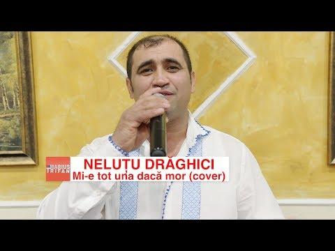 Nelutu Draghici - Mi-e tot una daca mor (cover) LIVE