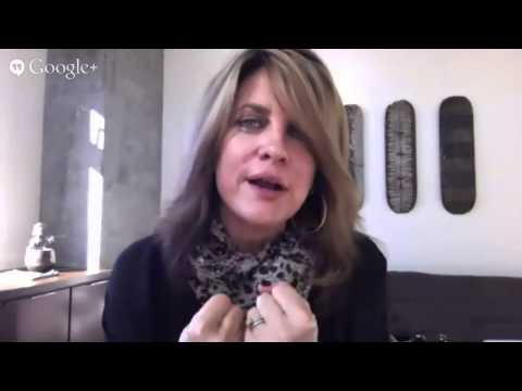 Christine Kane Interview by Amber Ludwig for the Authentic Business Success Summit