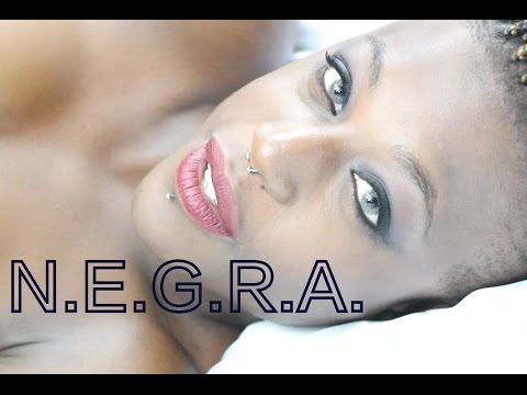 [Sanremo 2016] Cecile - N.E.G.R.A. (Official Video)