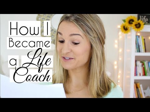 Storytime | Becoming a Life Coach
