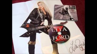 Lita Ford Living Like a Runaway Gary Hoey Monsters of Rock Cruise Fallen Blue