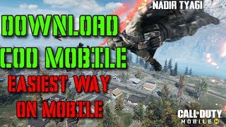Download How To Download Call Of Duty 1 Easy Way Highly